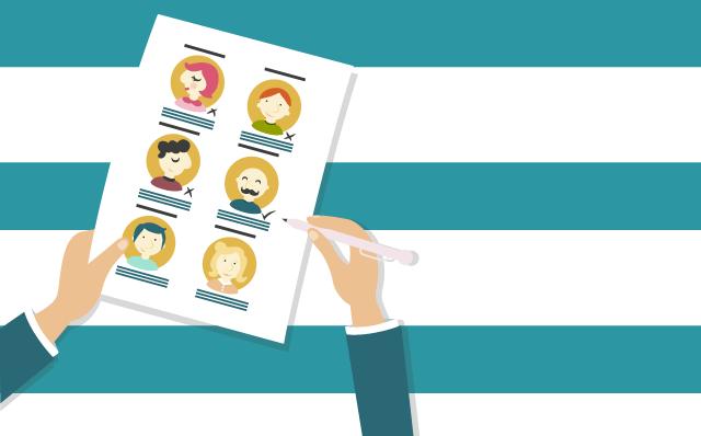 A importância de qualificar candidatos em processos de recrutamento e seleção